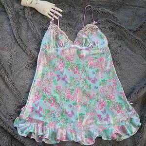 Betsey Johnson lingerie